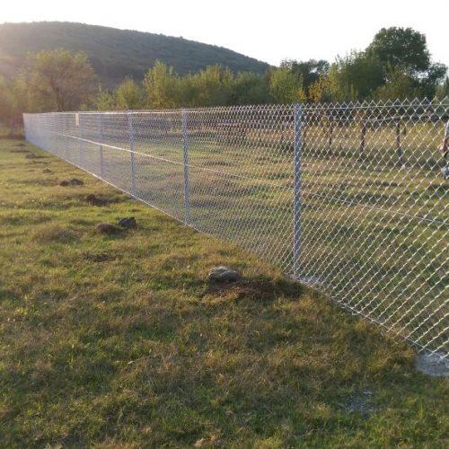 Fence Nedir?